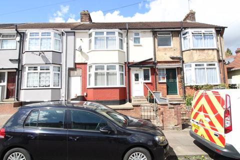 3 bedroom terraced house for sale - IMMACULATE FAMILY HOME on Atherstone Road