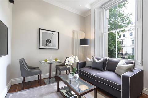 1 bedroom apartment to rent - Kensington Garden Square, London, W2