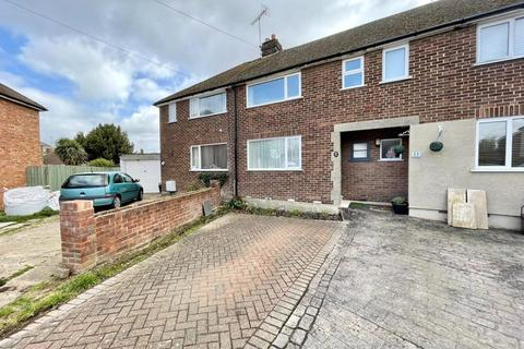 2 bedroom terraced house for sale - Walkley Road, Dunstable