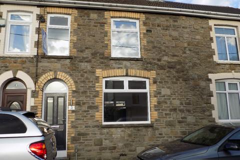 3 bedroom terraced house for sale - Gelli Crug Road, Abertillery. NP131HB.