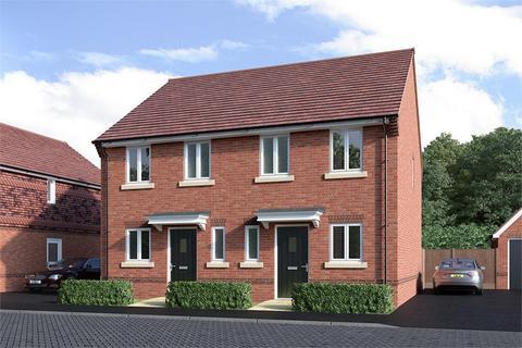 Miller Homes - Bracklesham Grove