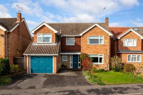 5 bedroom detached house for sale - Hanmer Way, Staplehurst, Tonbridge, Kent TN12 0NR