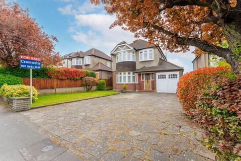 3 bedroom detached house for sale - Northey Avenue, Sutton