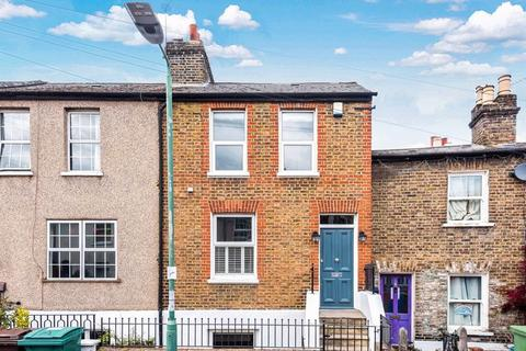 3 bedroom terraced house for sale - William Road, Sutton