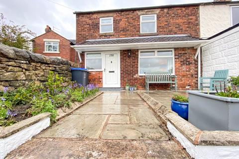 2 bedroom semi-detached house for sale - Mow Lane, Gillow Heath, ST8 6RJ