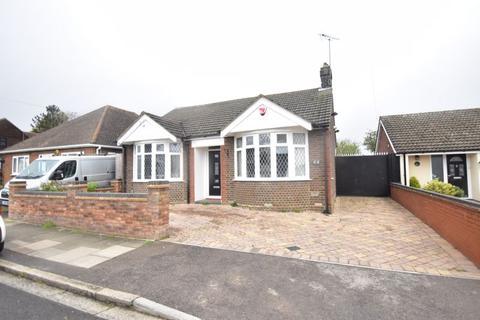 3 bedroom detached bungalow for sale - Lothair Road, Luton
