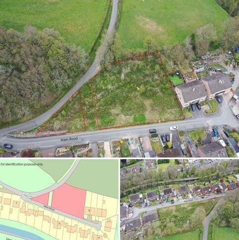 Property for sale - Wern Road, Llangollen