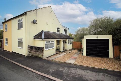3 bedroom cottage for sale - Old Road, Bignall End, Stoke-On-Trent