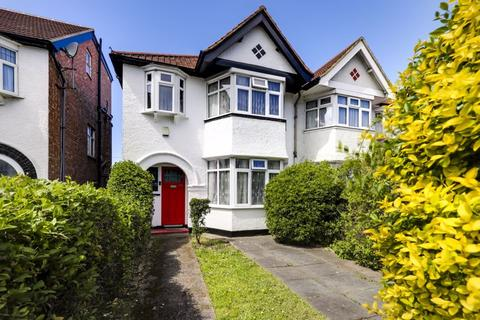 3 bedroom semi-detached house for sale - Hertford Road, Edmonton, N9