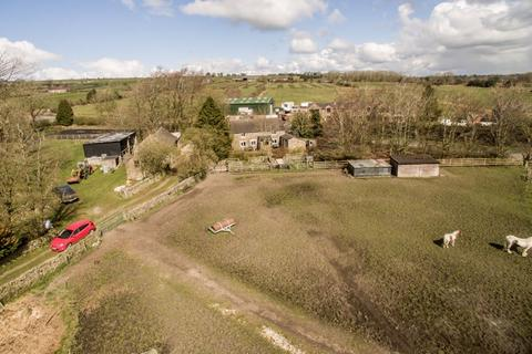 2 bedroom farm house for sale - New Street Farm, Winkhill