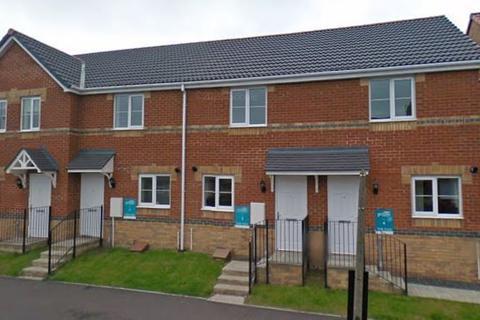 2 bedroom terraced house to rent - Wellfield Court, Murton, Seaham