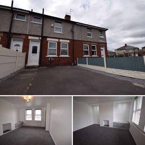 3 bedroom terraced house to rent - Malvern Terrace, Leigh