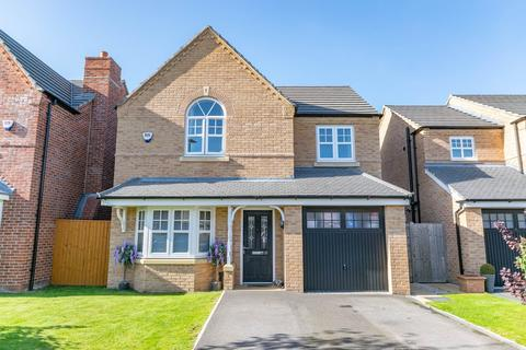 4 bedroom detached house to rent - Buckley Grove, Lytham St Annes, FY8