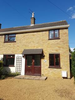 3 bedroom house to rent - Verulam Way, Cambridge