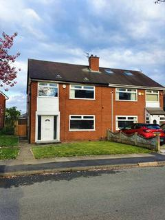 3 bedroom semi-detached house to rent - Derwent Road, Farnworth, Bolton, BL4