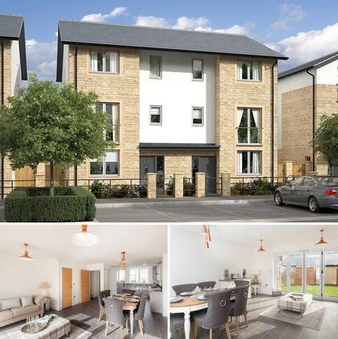 4 bedroom semi-detached house for sale - Plot 112, The Barovier at Ensleigh, Beckford Drive, Lansdown, Bath BA1