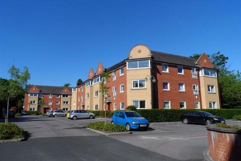 2 bedroom flat for sale - Whiteoak Road, Fallowield, Manchester, M14
