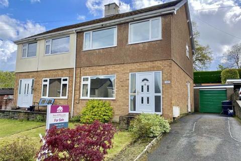 3 bedroom semi-detached house for sale - Y Berllan, Llanrwst, Conwy