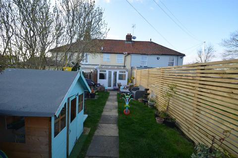 2 bedroom terraced house for sale - Queens Head Yard, Sheering
