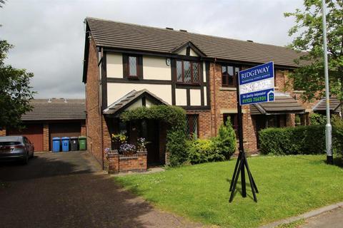 3 bedroom mews to rent - Ridgway Gardens, Lymm, Warrington