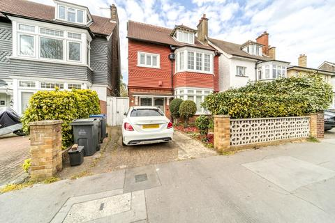 5 bedroom detached house for sale - Craignish Avenue, London, SW16