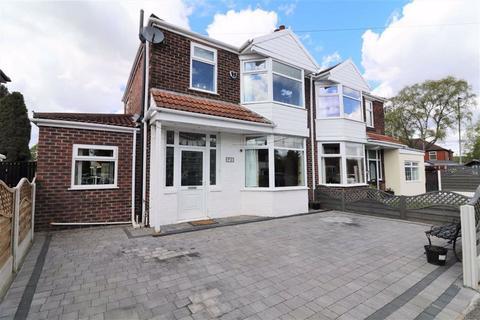 3 bedroom semi-detached house for sale - Hardcastle Avenue, Chorlton, Manchester, M21