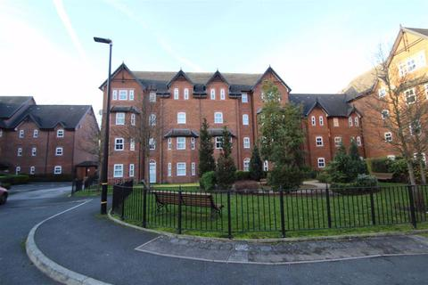 2 bedroom apartment to rent - New Copper Moss, Moss Lane, Altrincham