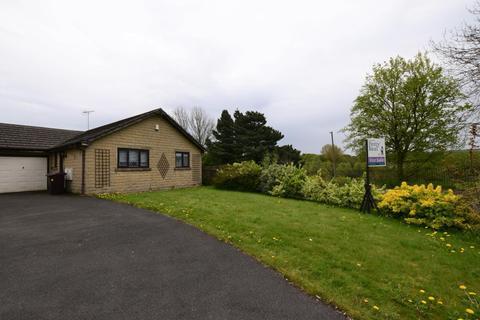 3 bedroom bungalow for sale - Brow View, Burnley