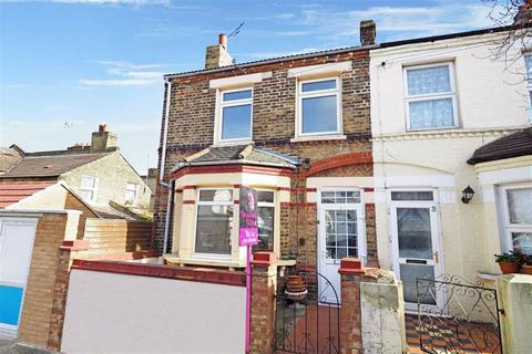 3 bedroom end of terrace house to rent - Ingledew Road, Plumstead, London, SE18