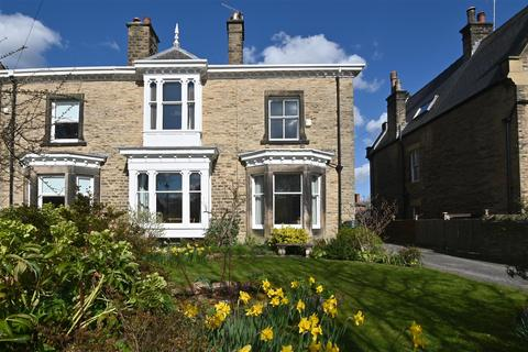 5 bedroom semi-detached house for sale - Southbourne Road, Broomhill, Sheffield