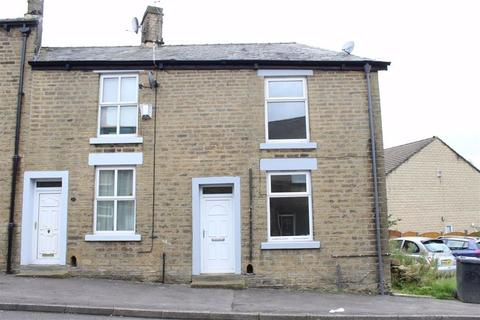 2 bedroom end of terrace house to rent - Gladstone Street, Glossop