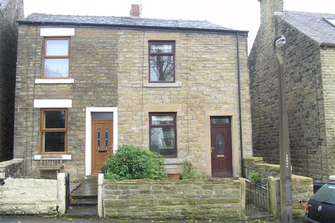 2 bedroom semi-detached house to rent - Church Street, Hadfield, Glossop