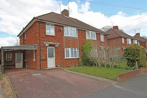 3 bedroom semi-detached house for sale - Macleod Road, Horsham