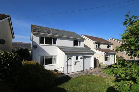 4 bedroom detached house for sale - Llanwenarth View, Govilon, Abergavenny, NP7