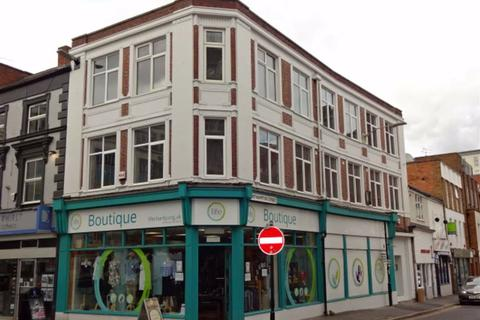1 bedroom apartment to rent - 4 Northampton Street, City Centre, Leicester