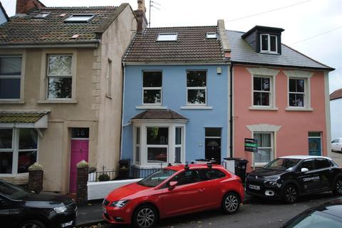 3 bedroom terraced house for sale - Hill Avenue, Victoria Park, Bristol