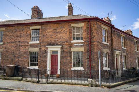 3 bedroom terraced house for sale - Park Street, Oswestry