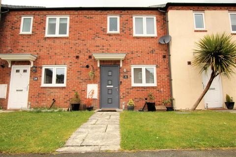 2 bedroom terraced house for sale - Cae Melin Avenue, Oswestry