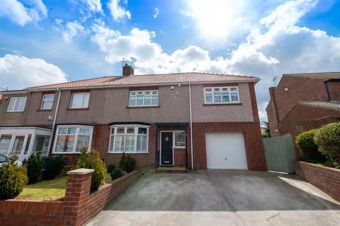 3 bedroom semi-detached house for sale - Acklam Avenue, Grangetown, Sunderland