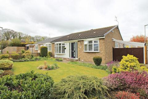 2 bedroom detached bungalow for sale - Winchester Drive, Brandon, Durham