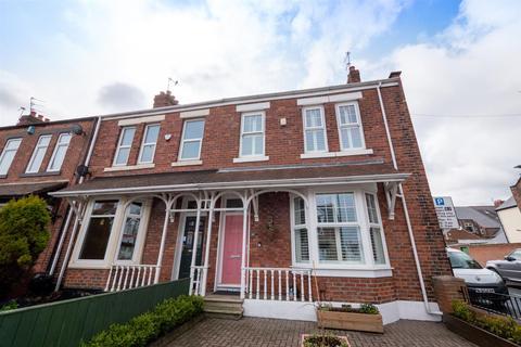 4 bedroom terraced house for sale - Ormonde Street, Barnes, Sunderland