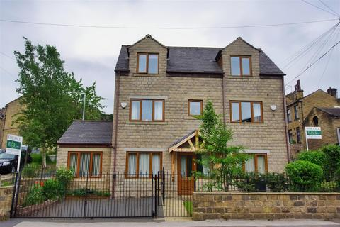 4 bedroom detached house for sale - Stainland Road, Greetland, Halifax