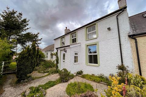 3 bedroom terraced house for sale - Sunnyhill Farm, Pelcomb Bridge, Haverfordwest