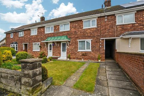 2 bedroom terraced house for sale - Kirkby Road, Scunthorpe