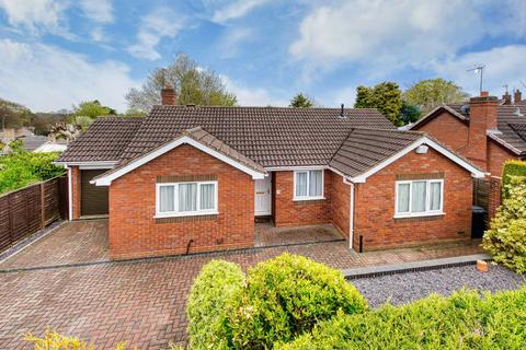 4 bedroom detached bungalow for sale - 2b, Dippons Drive, Tettenhall Wood, Wolverhampton, WV6