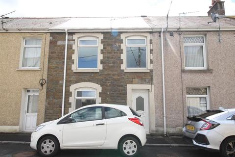 3 bedroom terraced house for sale - Harold Street, Ammanford