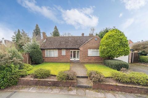 2 bedroom detached bungalow for sale - 1, Cranmere Avenue, Tettenhall, Wolverhampton, WV6