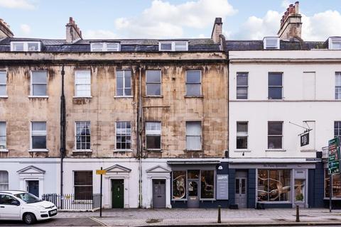 1 bedroom flat for sale - Walcot Terrace, Bath