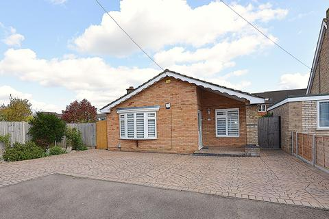 2 bedroom detached bungalow for sale - Ivel Way , Stotfold , SG5