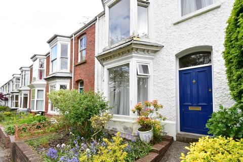 2 bedroom terraced house for sale - Brynmill Terrace, Brynmill, Swansea, SA2